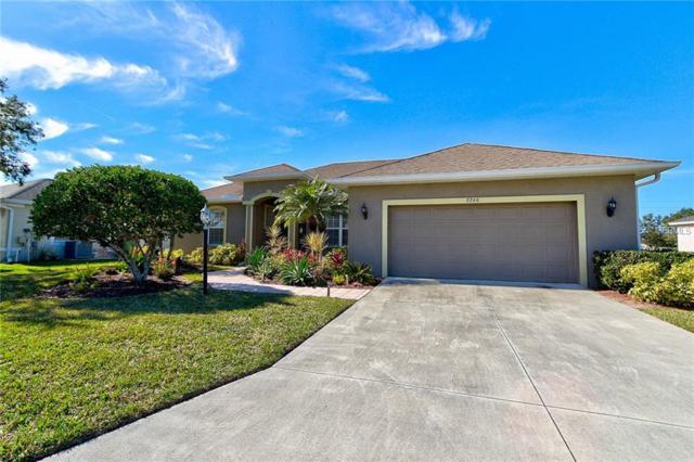 2260 Vintage Street, Sarasota, FL 34240 (MLS #A4208579) :: Medway Realty