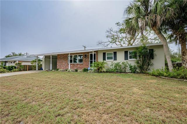 2640 Regatta Drive, Sarasota, FL 34231 (MLS #A4208611) :: Medway Realty