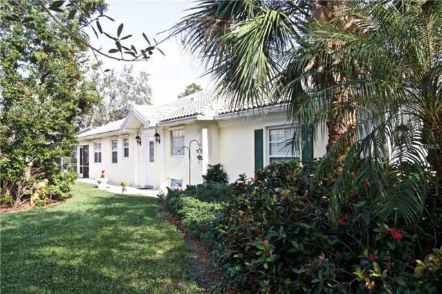 5527 Modena Place, Sarasota, FL 34238 (MLS #A4208639) :: Medway Realty