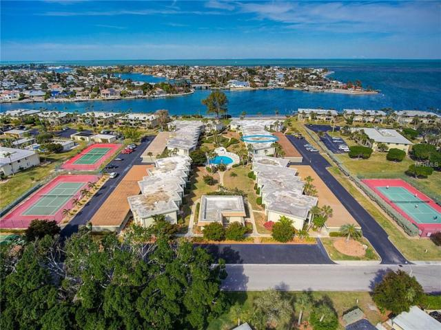 6300 Flotilla Drive #99, Holmes Beach, FL 34217 (MLS #A4208643) :: The Duncan Duo Team