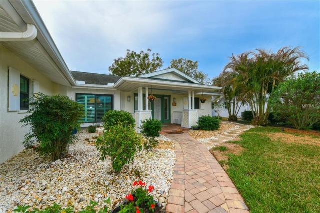 4968 Taywater Dell, Sarasota, FL 34235 (MLS #A4208657) :: Godwin Realty Group