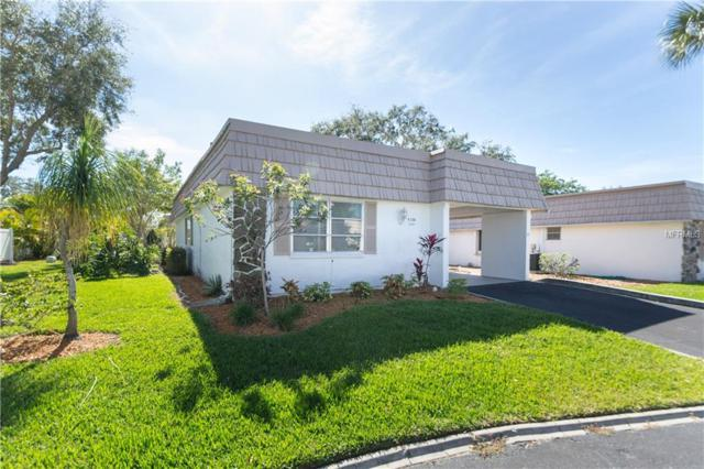 2332 Canalbluff Place V-298, Sarasota, FL 34231 (MLS #A4208711) :: The Duncan Duo Team