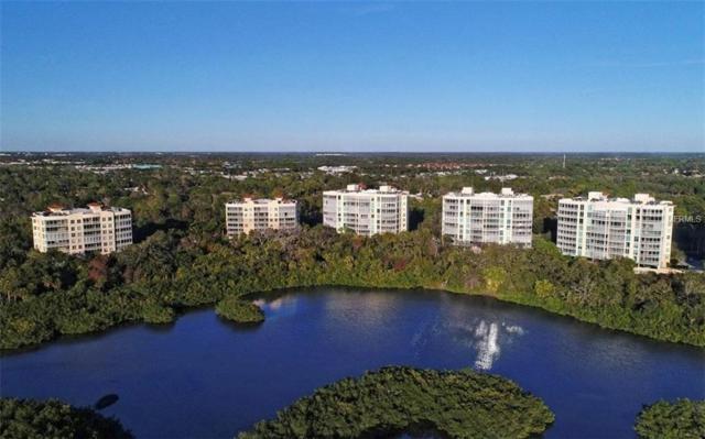 409 N Point Road 1003B4, Osprey, FL 34229 (MLS #A4208738) :: Medway Realty