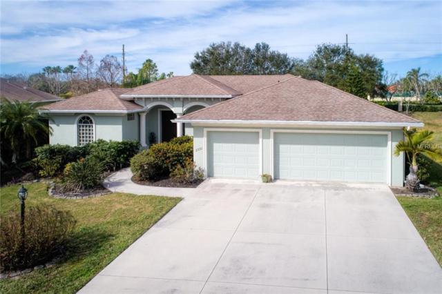 2350 Vintage Street, Sarasota, FL 34240 (MLS #A4208793) :: Medway Realty