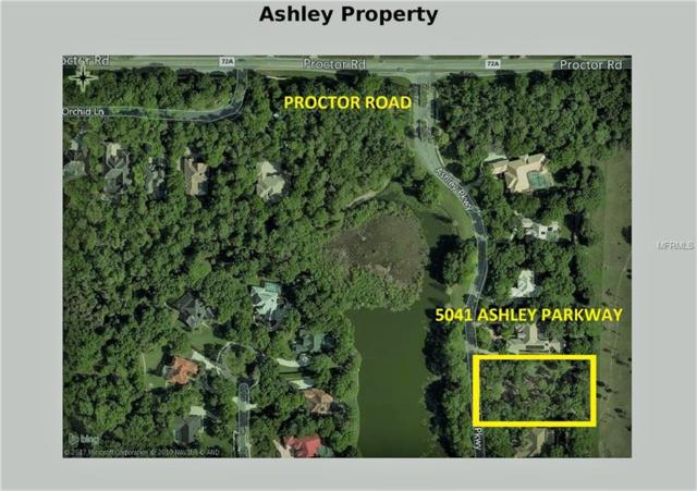 5041 Ashley Parkway, Sarasota, FL 34241 (MLS #A4208840) :: The Duncan Duo Team