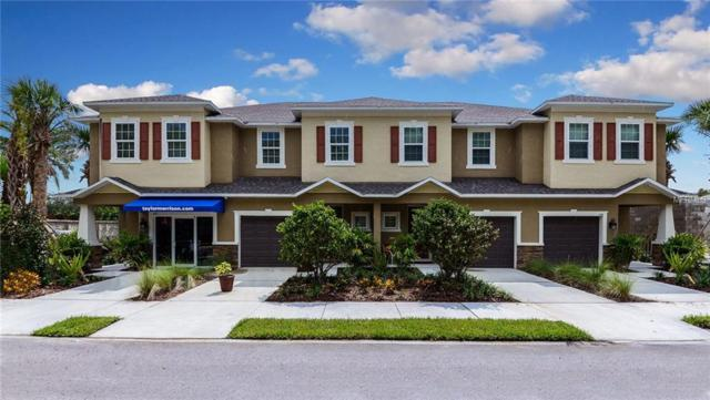 1208 Syrah Drive 12-29, Oldsmar, FL 34677 (MLS #A4208849) :: The Duncan Duo Team