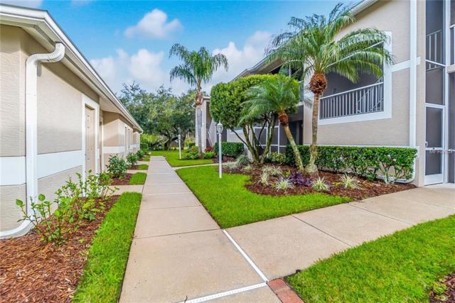 5211 Mahogany Run Avenue #121, Sarasota, FL 34241 (MLS #A4208863) :: Medway Realty