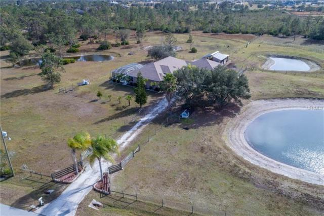 25602 61ST Avenue E, Myakka City, FL 34251 (MLS #A4208921) :: The Duncan Duo Team