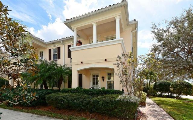 5360 Davini Street, Sarasota, FL 34238 (MLS #A4208930) :: Medway Realty