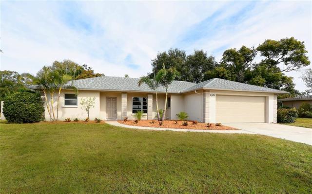 3001 Jennings Drive, Sarasota, FL 34239 (MLS #A4208936) :: Medway Realty