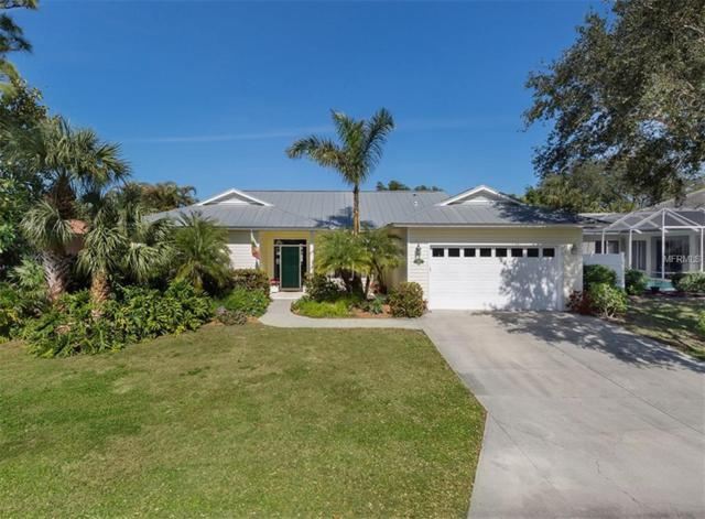 592 Flamingo Drive, Venice, FL 34285 (MLS #A4208957) :: Medway Realty