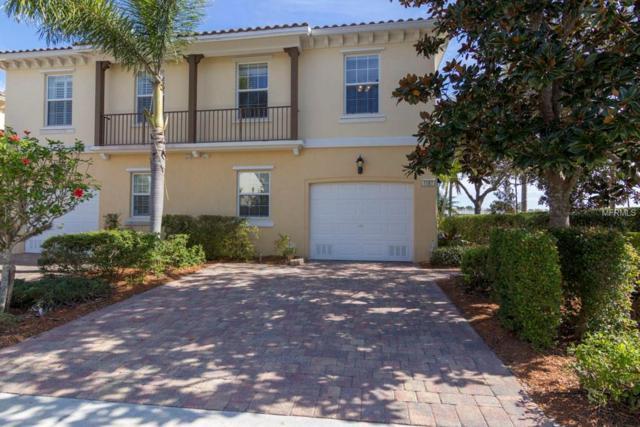 1867 Burgos Drive, Sarasota, FL 34238 (MLS #A4208998) :: Griffin Group