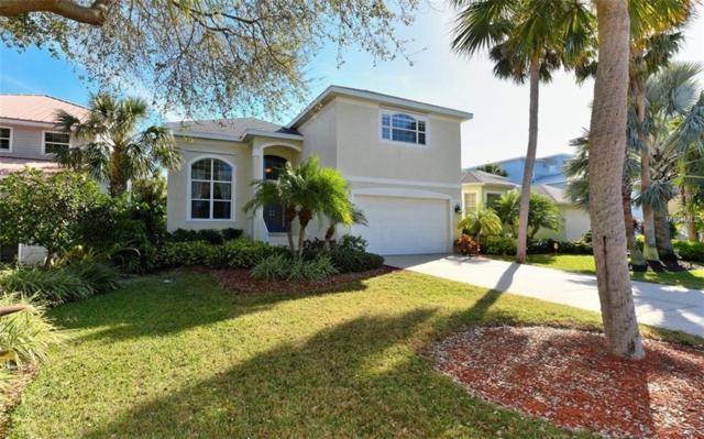 82 Island Circle, Sarasota, FL 34242 (MLS #A4209043) :: Medway Realty