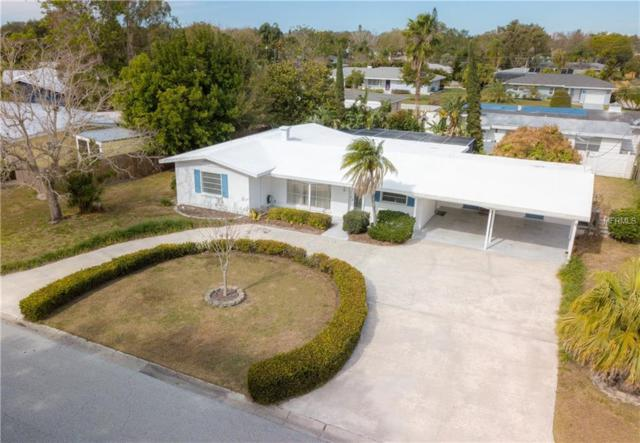 2749 Goldenrod Street, Sarasota, FL 34239 (MLS #A4209084) :: Medway Realty