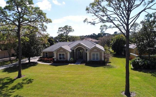 668 Trenton Way, Osprey, FL 34229 (MLS #A4209108) :: Medway Realty