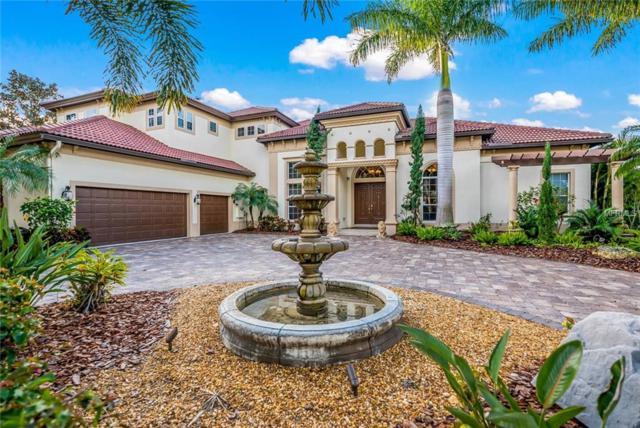 5340 Hunt Club Way, Sarasota, FL 34238 (MLS #A4209125) :: Medway Realty