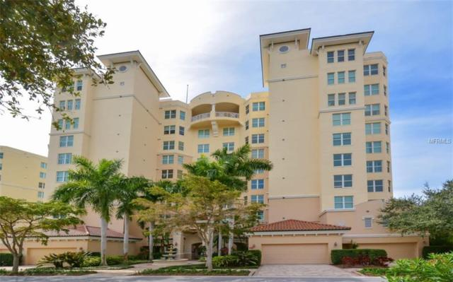 401 North Point Road #404, Osprey, FL 34229 (MLS #A4209216) :: Medway Realty