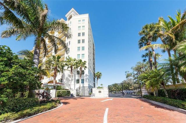 501 Haben Boulevard #301, Palmetto, FL 34221 (MLS #A4209243) :: RE/MAX Realtec Group