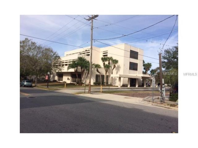 126 W Center Avenue, Sebring, FL 33870 (MLS #A4209244) :: The Duncan Duo Team
