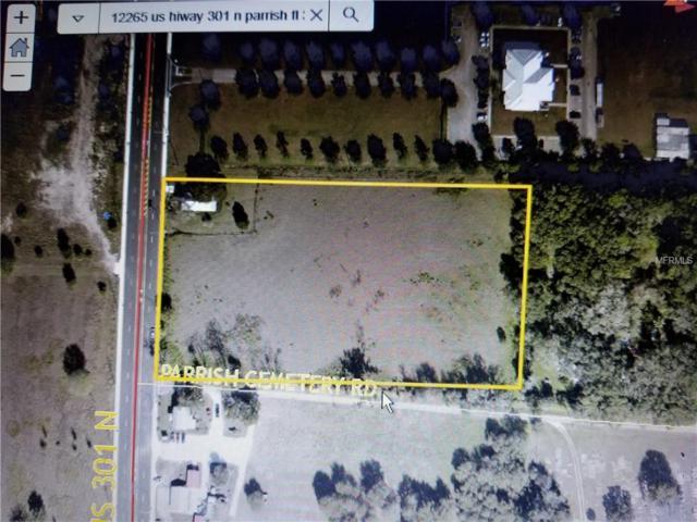 12265 Us Highway 301 N, Parrish, FL 34219 (MLS #A4209245) :: The Lockhart Team