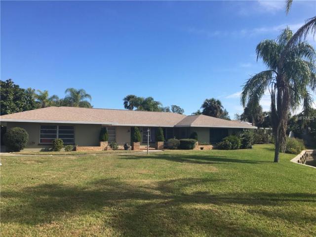 263 Island Circle, Sarasota, FL 34242 (MLS #A4209276) :: Medway Realty