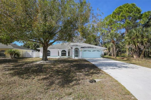 123 Broadmoor Lane, Rotonda West, FL 33947 (MLS #A4209300) :: The BRC Group, LLC