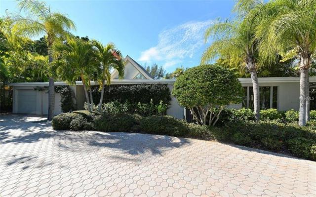 1177 Center Place, Sarasota, FL 34236 (MLS #A4209310) :: Medway Realty