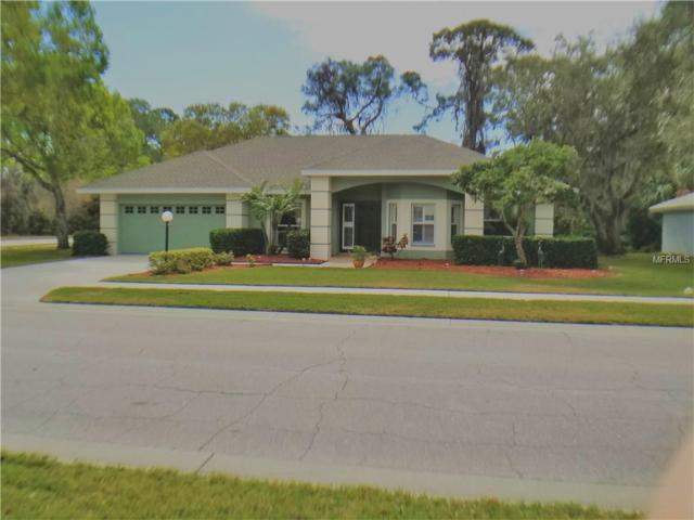 846 Oak Pond Drive, Osprey, FL 34229 (MLS #A4209323) :: Medway Realty