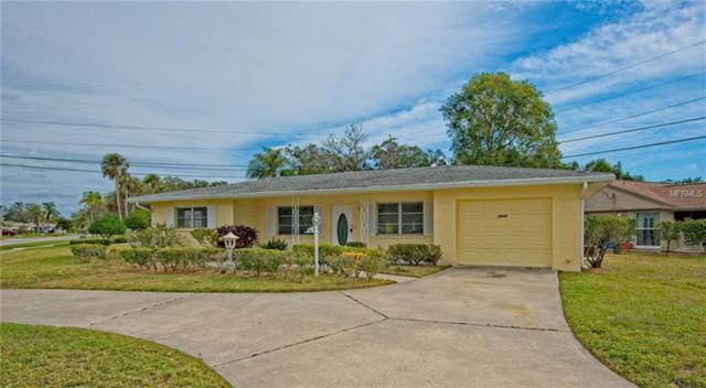 3006 Markridge Road, Sarasota, FL 34231 (MLS #A4209327) :: Medway Realty