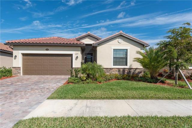 12632 Richezza Drive, Venice, FL 34293 (MLS #A4209336) :: The Duncan Duo Team