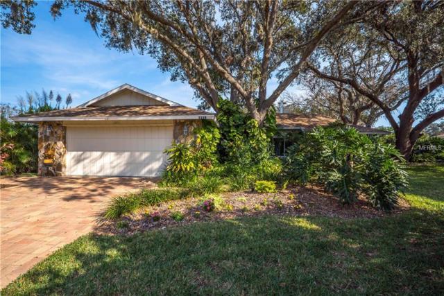 2415 River Ridge Drive, Sarasota, FL 34239 (MLS #A4209341) :: Medway Realty