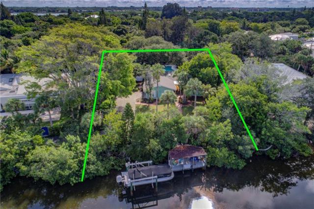 5167 Dewey Place, Sarasota, FL 34242 (MLS #A4209427) :: Medway Realty