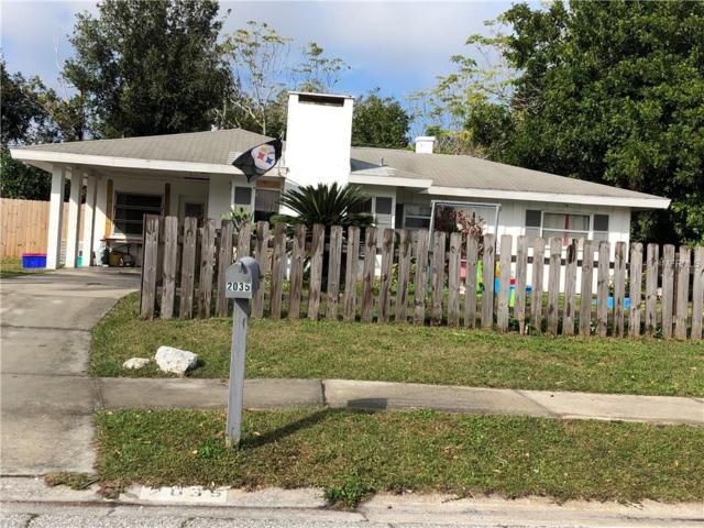 2035 Randa Boulevard, Sarasota, FL 34235 (MLS #A4209521) :: Medway Realty