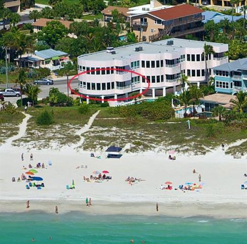 3708 Gulf Drive #1, Holmes Beach, FL 34217 (MLS #A4209523) :: The Duncan Duo Team