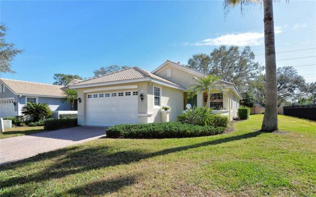 4235 Reflections Parkway, Sarasota, FL 34233 (MLS #A4209539) :: Medway Realty