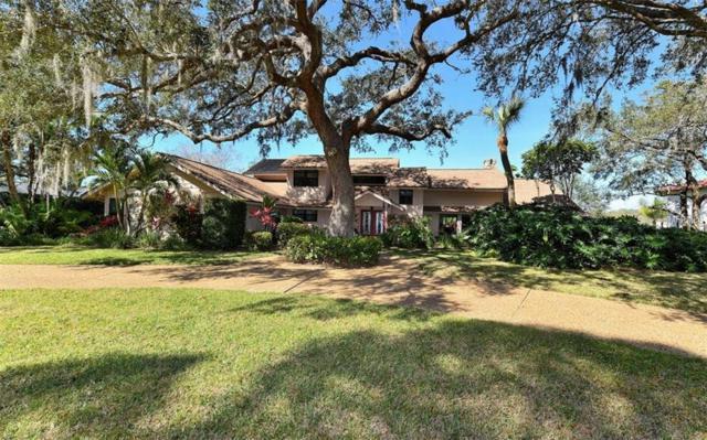 5122 Willow Leaf Drive, Sarasota, FL 34241 (MLS #A4209555) :: Medway Realty