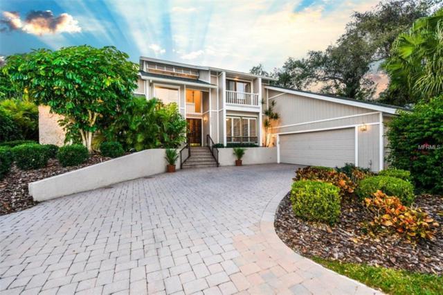 5323 Siesta Cove Drive, Sarasota, FL 34242 (MLS #A4209564) :: The Lockhart Team