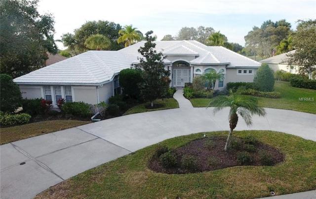 2155 Calusa Lakes Boulevard, Nokomis, FL 34275 (MLS #A4209605) :: The Lockhart Team