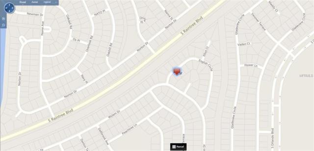 Lot 2 English Circle, North Port, FL 34288 (MLS #A4209641) :: The Duncan Duo Team