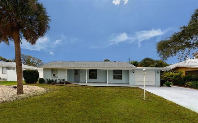 417 Villas Drive, Venice, FL 34285 (MLS #A4209657) :: Medway Realty