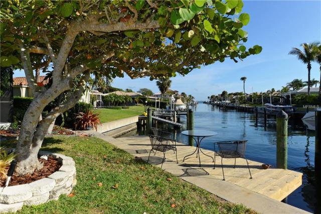1055 Bogey Lane, Longboat Key, FL 34228 (MLS #A4209683) :: Medway Realty