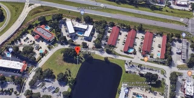 647 67TH STREET Circle E, Bradenton, FL 34208 (MLS #A4209736) :: Florida Real Estate Sellers at Keller Williams Realty