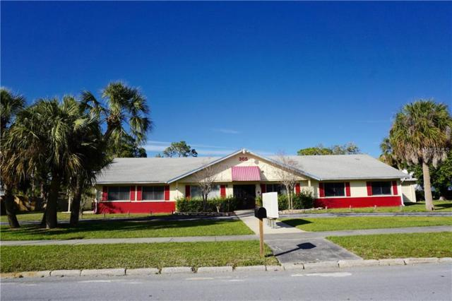 365 Braden Avenue, Sarasota, FL 34243 (MLS #A4209741) :: Medway Realty