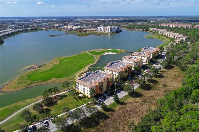 6438 Watercrest Way #302, Lakewood Ranch, FL 34202 (MLS #A4209751) :: The Duncan Duo Team