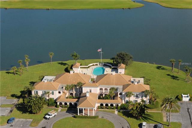 51 Mac Ewen Drive #16, Osprey, FL 34229 (MLS #A4209775) :: Medway Realty