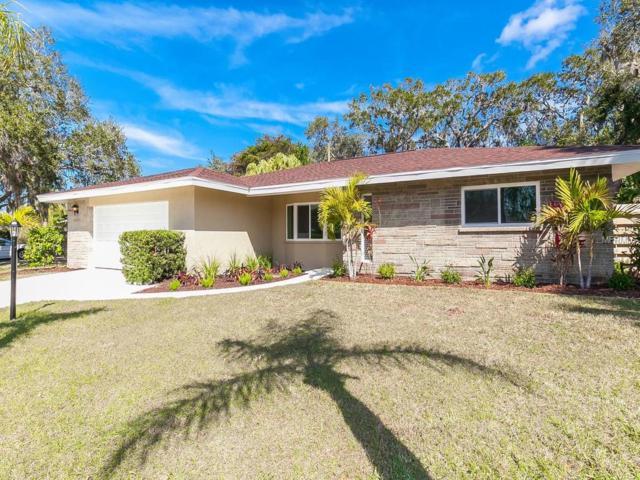 3037 Lockwood Terrace, Sarasota, FL 34231 (MLS #A4209793) :: Medway Realty
