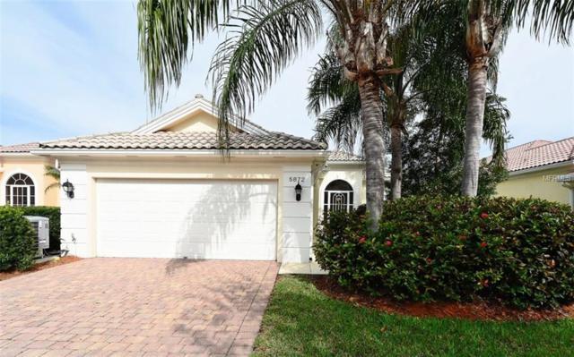 5872 Ferrara Drive, Sarasota, FL 34238 (MLS #A4209800) :: Medway Realty