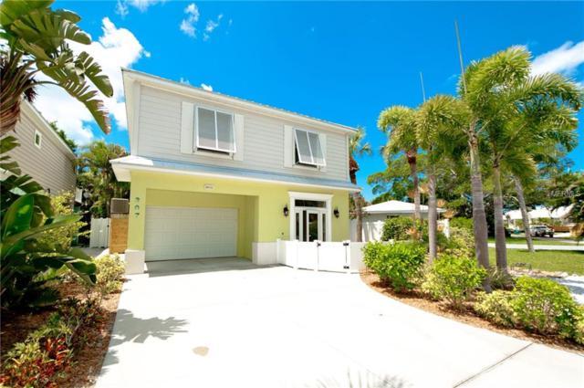 307 59TH Street #1, Holmes Beach, FL 34217 (MLS #A4209818) :: The Lockhart Team
