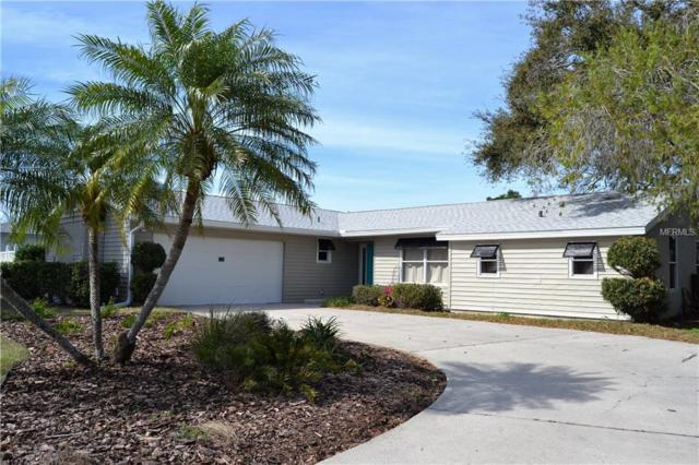 5106 17TH Avenue W, Bradenton, FL 34209 (MLS #A4209823) :: Dalton Wade Real Estate Group