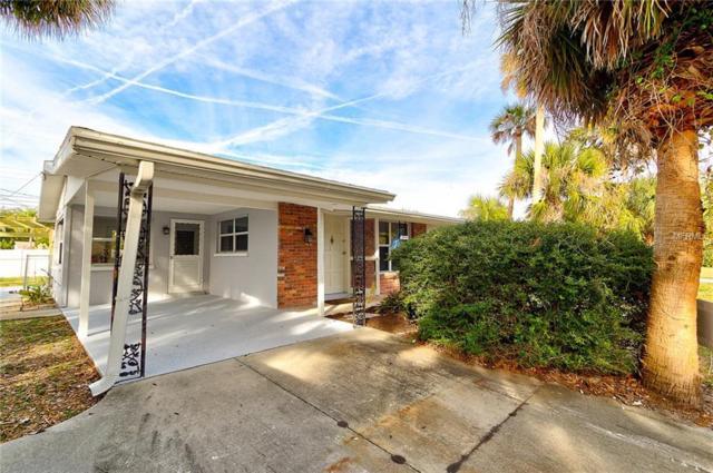 2453 Gulf Gate Drive, Sarasota, FL 34231 (MLS #A4209826) :: Medway Realty
